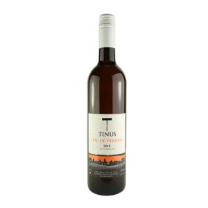Tinus Oeil de Perdrix im Wein-Shop