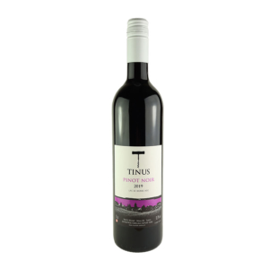 Tinus Pinot Noir im Wein-Shop