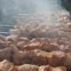Mangal Grill, Event für Gruppen, Domaine Mürset in Twann am Bielersee